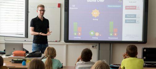 Müssen Lehrer eine Legasthenie in der Notengebung berücksichtigen?