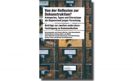 Von der Reflexion zur Dekonstruktion