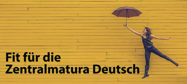 Deutschmatura